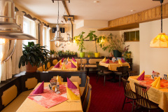 Restaurant Goldener Stiefel