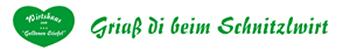 Gasthof Goldener Stiefel Logo